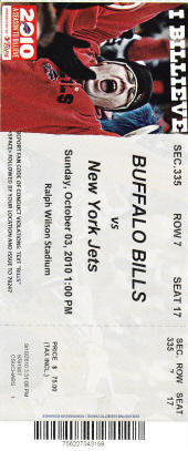 Buy Cheap Buffalo Bills Tickets Here